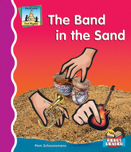 Cover: Band In The Sand