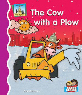 Cover: Cow With A Plow