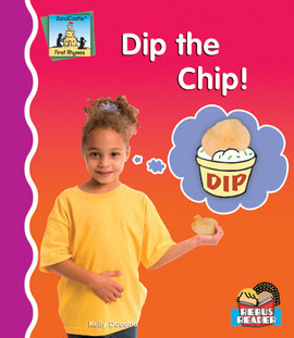Cover: Dip The Chip