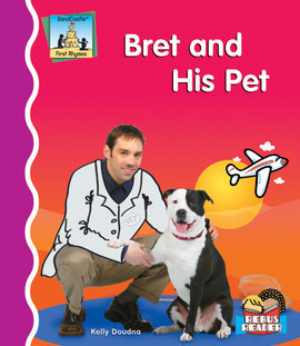 Cover: Bret And His Pet