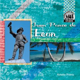 Cover: Juan Ponce de León