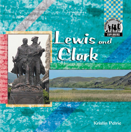 Cover: Lewis and Clark