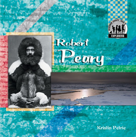 Cover: Robert Peary