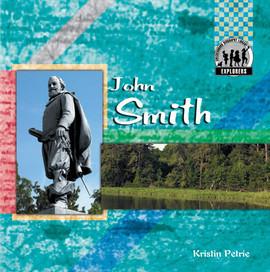 Cover: John Smith