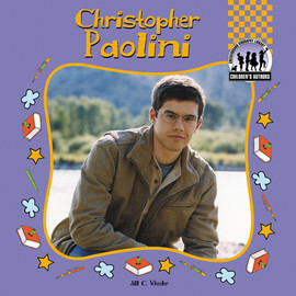 Cover: Christopher Paolini