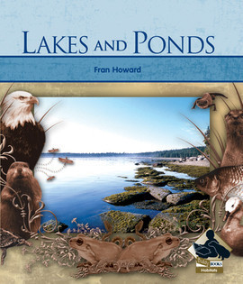 Cover: Lakes and Ponds
