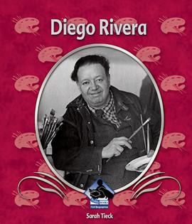 Cover: Diego Rivera
