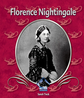 Cover: Florence Nightingale