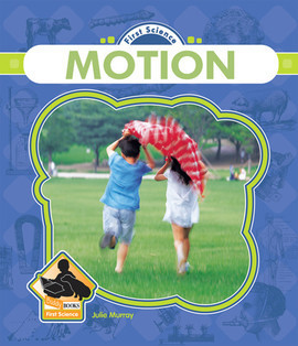 Cover: Motion