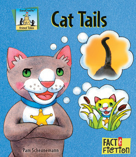 Cover: Cat Tails
