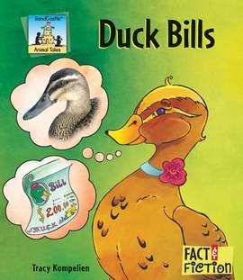 Cover: Duck Bills