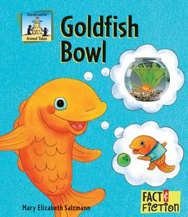 Cover: Goldfish Bowl