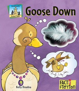 Cover: Goose Down