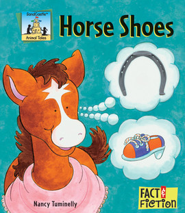 Cover: Horse Shoes