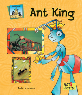 Cover: Ant King