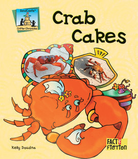 Cover: Crab Cakes
