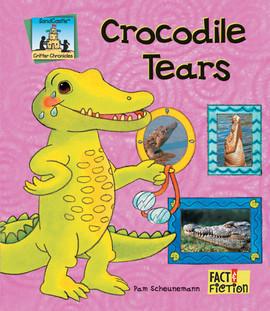 Cover: Crocodile Tears