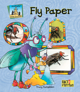 Cover: Fly Paper