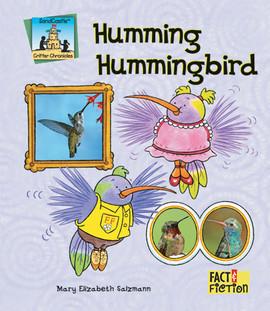 Cover: Humming Hummingbird