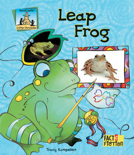 Cover: Leap Frog