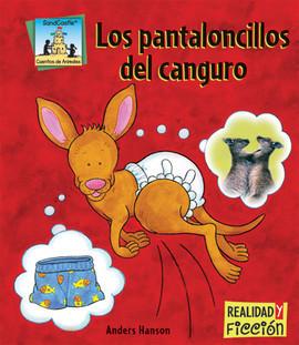 Cover: Los pantaloncillos del canguro