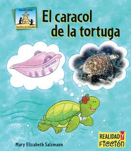 Cover: El caracol de la tortuga