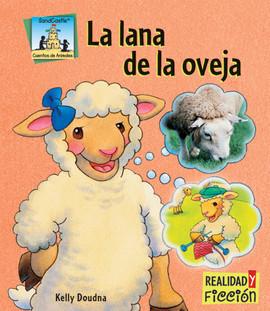 Cover: La lana de la oveja