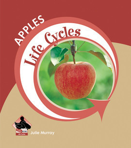 Cover: Apples