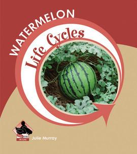 Cover: Watermelon
