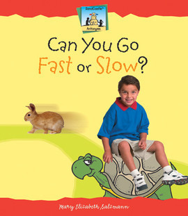 Cover: Can You Go Fast or Slow?