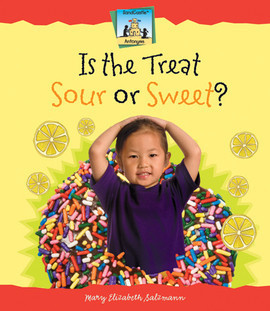 Cover: Is the Treat Sour or Sweet?