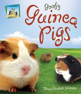 Cover: Goofy Guinea Pigs