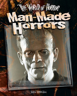 Cover: Man-Made Horrors