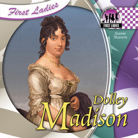 Cover: Dolley Madison