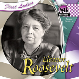 Cover: Eleanor Roosevelt