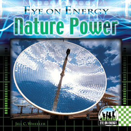 Cover: Nature Power