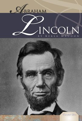 Cover: Abraham Lincoln: 16th U.S. President