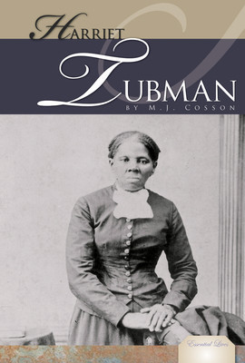 Cover: Harriet Tubman: Engineer of the Underground Railroad