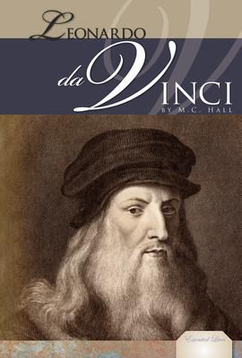Cover: Leonardo da Vinci: The Famed Renaissance Man