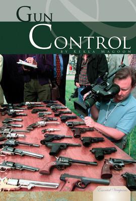 Cover: Gun Control