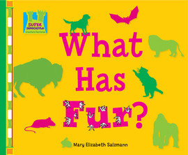 Cover: What Has Fur?
