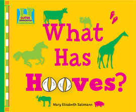 Cover: What Has Hooves?