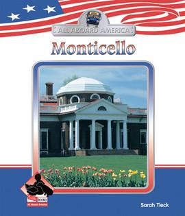 Cover: Monticello