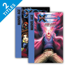 Cover: X-Men: Evolution