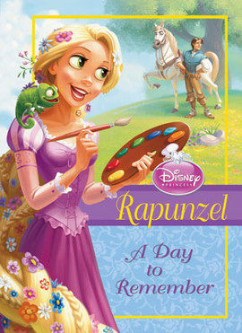 Cover: Rapunzel: A Day to Remember