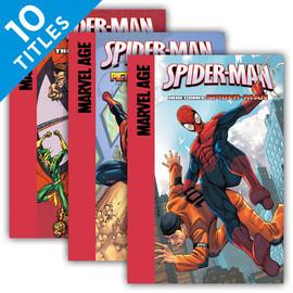 Cover: Spider-Man Set 2