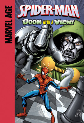 Cover: Doom With a View