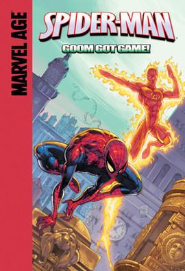 Cover: Goom Got Game