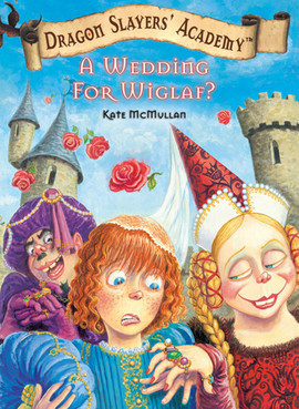 Cover: Wedding for Wiglaf?