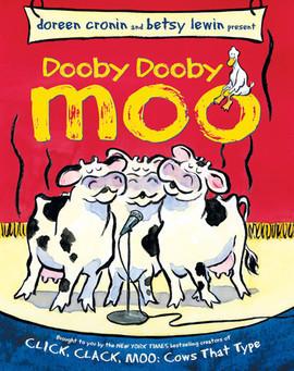 Cover: Dooby Dooby Moo